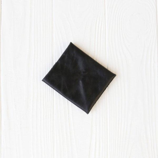Портмоне Mini Wallet - Чёрный