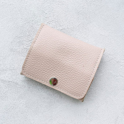 Портмоне Mini Wallet - Зефир