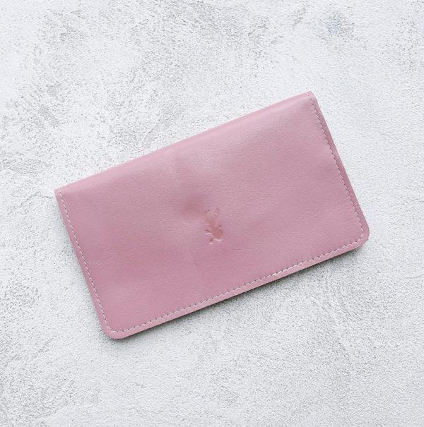 Портмоне Cover - Йогурт