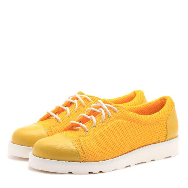 Туфли C-1 Air Yellow