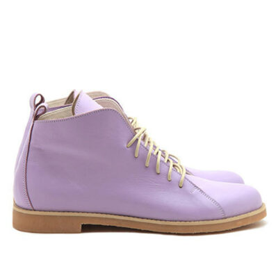 Ботинки HighShoes Violet