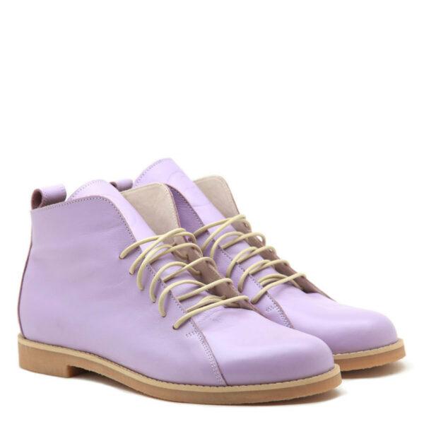 Ботинки HighShoes Violet