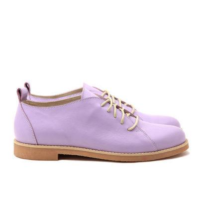 Туфли LowShoes Violet