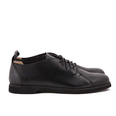 Туфли LowShoes Black