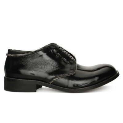 Ботинки Lucky Zip Сhic