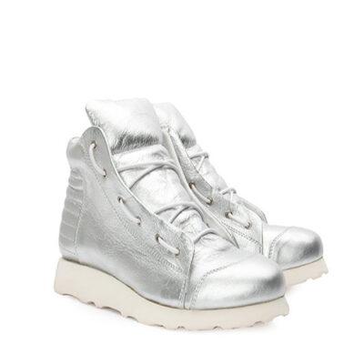 Кроссовки Air Shoes Silver