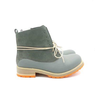Высокие ботинки унисекс Duck Boots Autumm