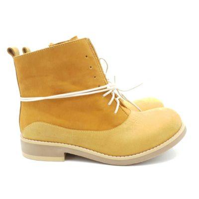 Высокие ботинки унисекс Duck Boots MaplSyrup