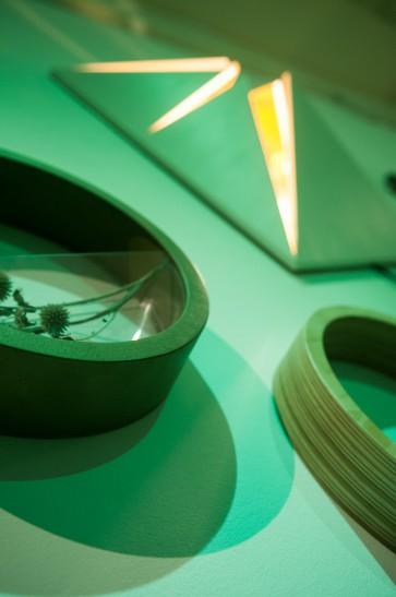 Настенный светильник Edelweiss