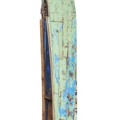 Вешалка из лодки сквозная Модильяни