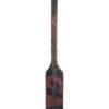Весло рыбацкое 110-120 см.
