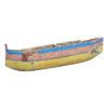 Целая лодка Pelangi 3,9м
