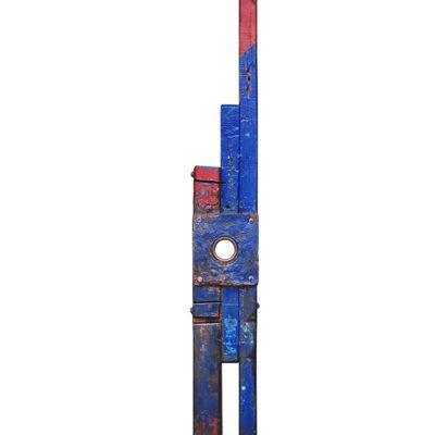 Напольный декоративный элемент 240 см.