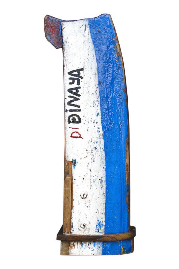 Стеллаж из лодки малый ДиДиная