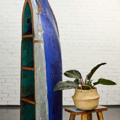 Стеллаж из лодки Айвазовский