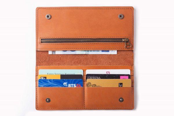 Бумажник Денмарк