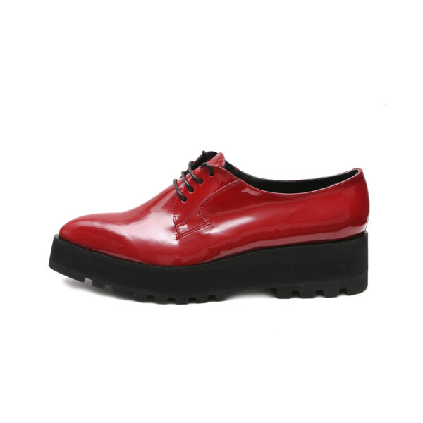 Ботинки STRELA W RED
