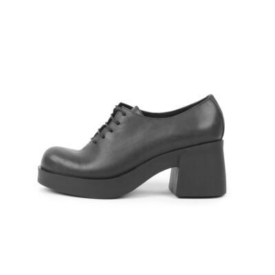 Ботинки Oland W BL