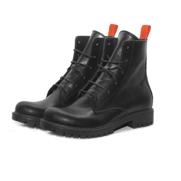 Ботинки OGGIBOT LOW W BR