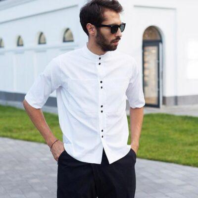 Рубашка SEIKETSU
