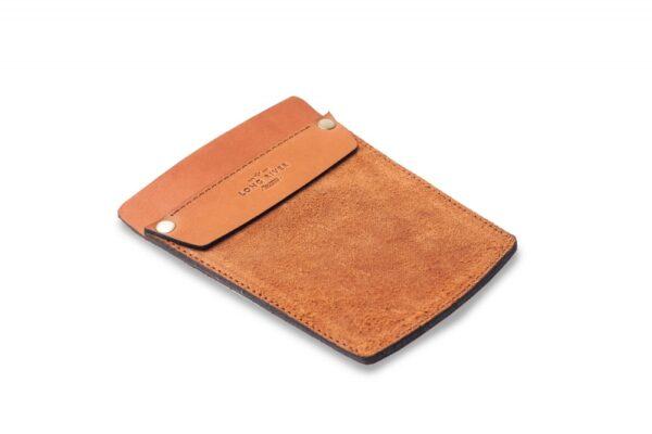 Кожаный карманный пенал Теймар