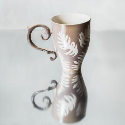Чашка Барокко (550 мл)