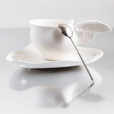 Чайная пара Ангел