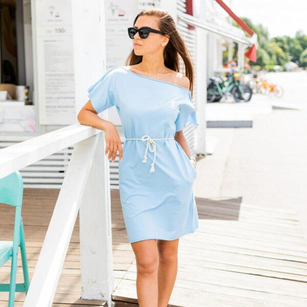 Платье Sail