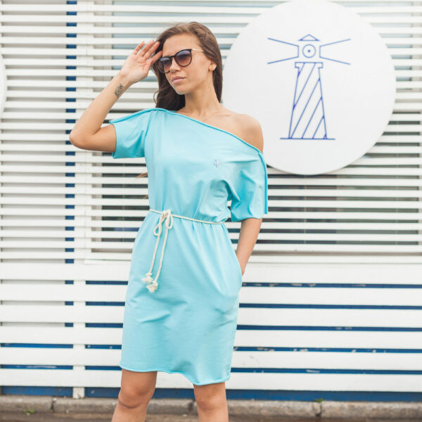 Платье Marine Azure