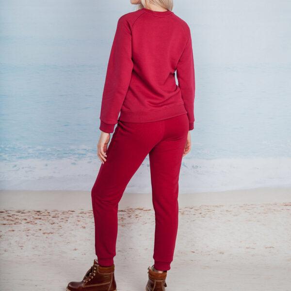Трикотажный костюм Faro Rosso